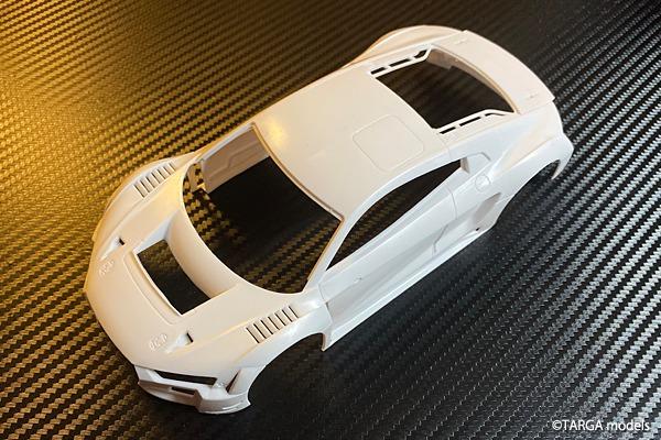 Audi R8 LMS GT3 #01