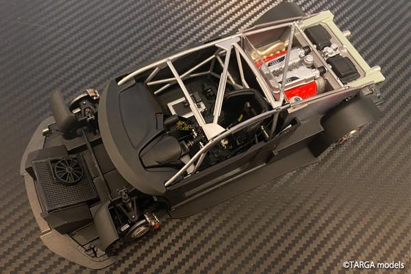 Audi R8 LMS GT3 #05