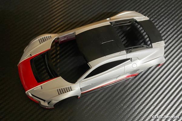 Audi R8 LMS GT3 #06