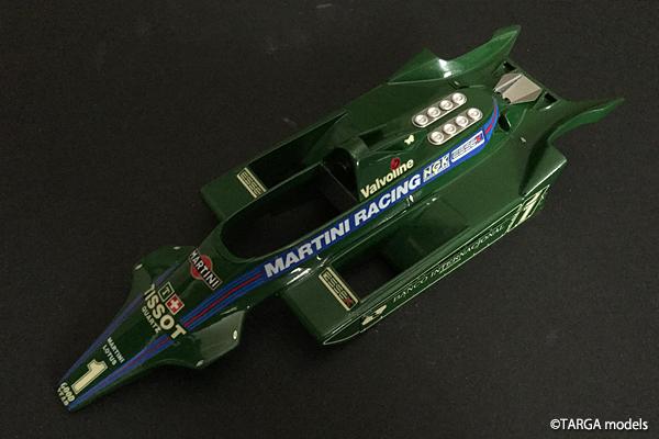 Lotus 79B #05