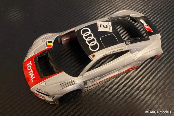 Audi R8 LMS GT3 #08