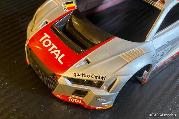Audi R8 LMS GT3 #09