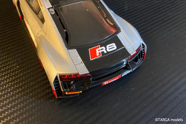 Audi R8 LMS GT3 #10