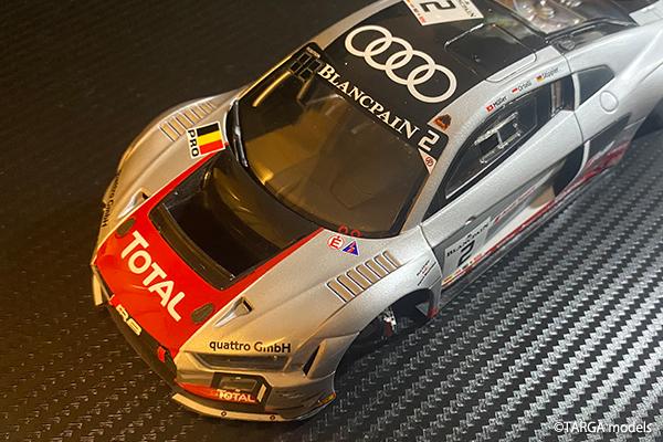 Audi R8 LMS GT3 #12