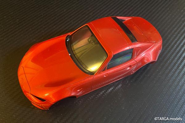 Mazda Roadster RF #05