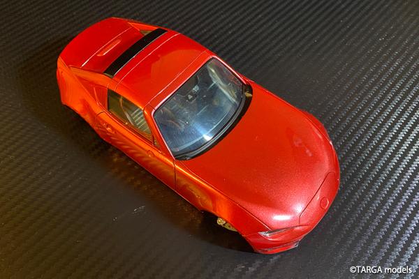 Mazda Roadster RF #06