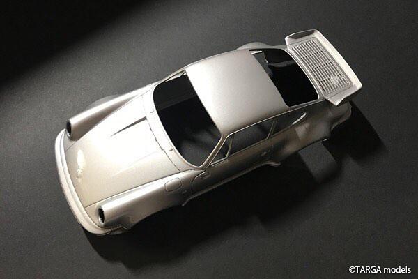 Porsche 911 Turbo #05