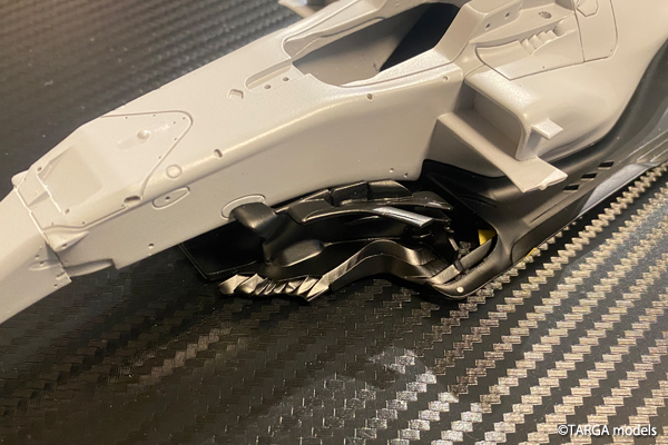 Mercedes F1 W11 EQ Performance #15