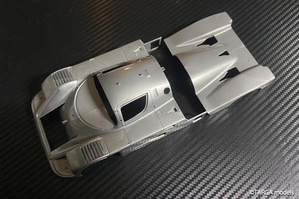 Sauber C9 #01