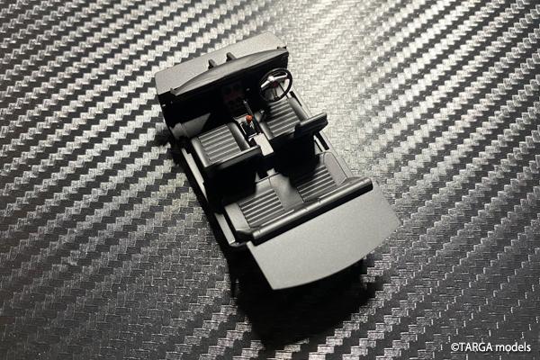 Nissan PGC10 by TARGA models