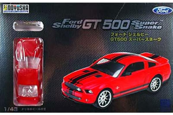 Ford Shelby GT500 Super Snake by DOYUSHA