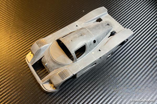 Sauber C9 #08