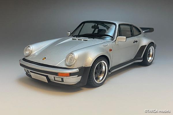 Porsche 911 Turbo TARGA models