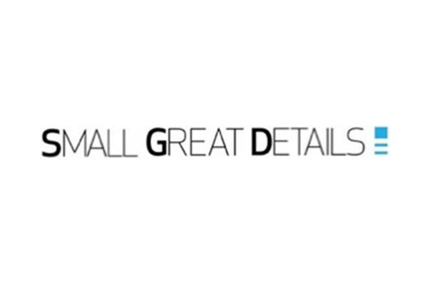 Smallgreatdetails