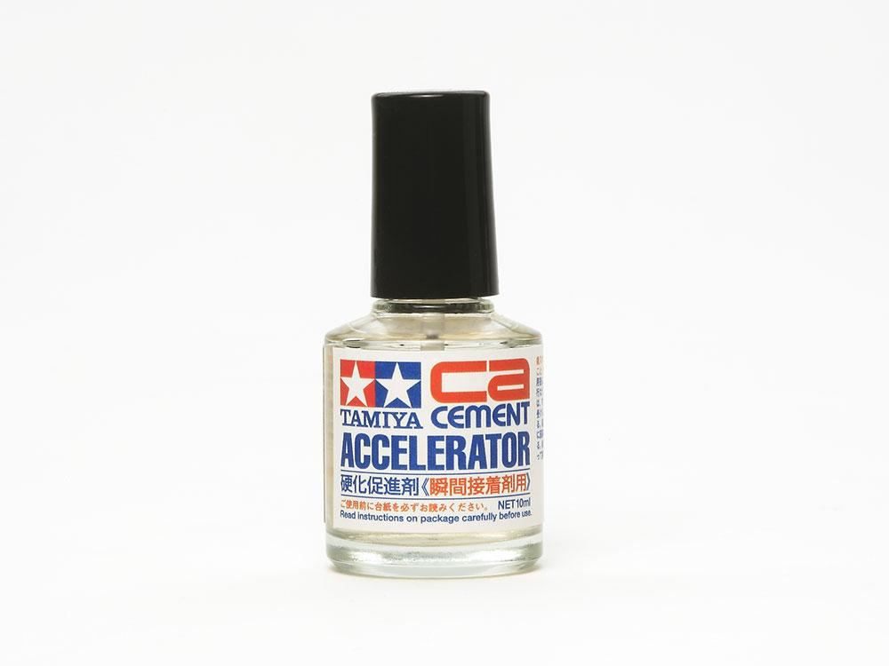 硬化促進剤(瞬間接着剤用)